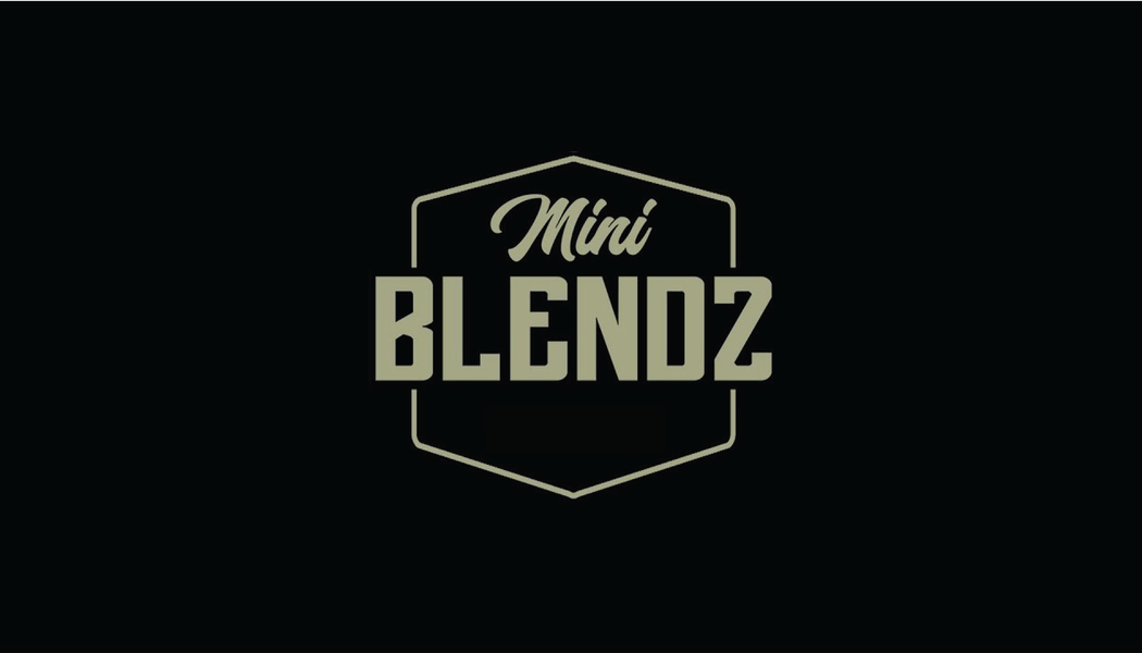 Mini Blendz Season 2 - Episode 14