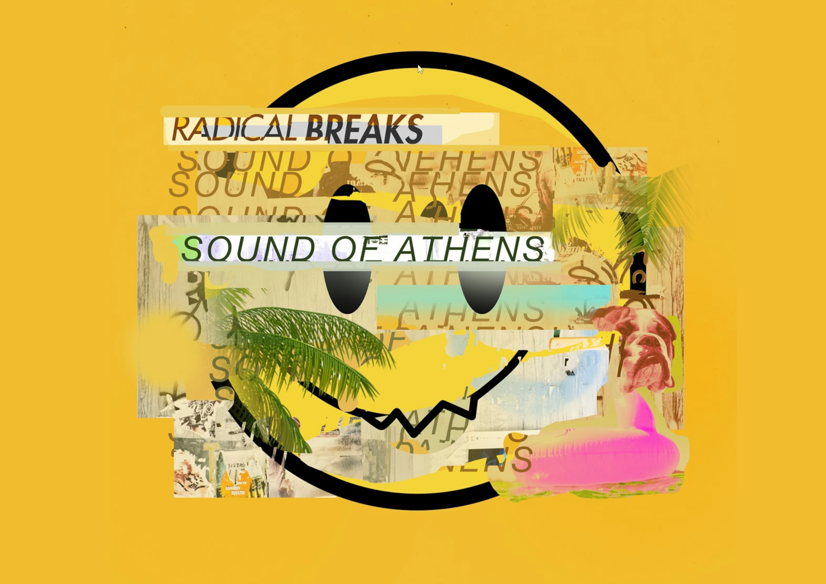 The Sound of Athens | Ο ήχος της Αθήνας