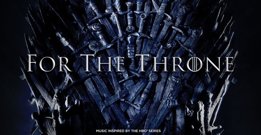 A$AP Rocky, SZA, Travi$ Scott στο 'Game of Thrones' Soundtrack